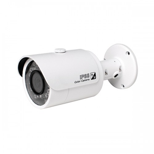 CVIBL1-3.6 Rainvision 3.6mm 30FPS @ 720p Outdoor IR Day/Night Bullet HD-CVI Security Camera 12VDC