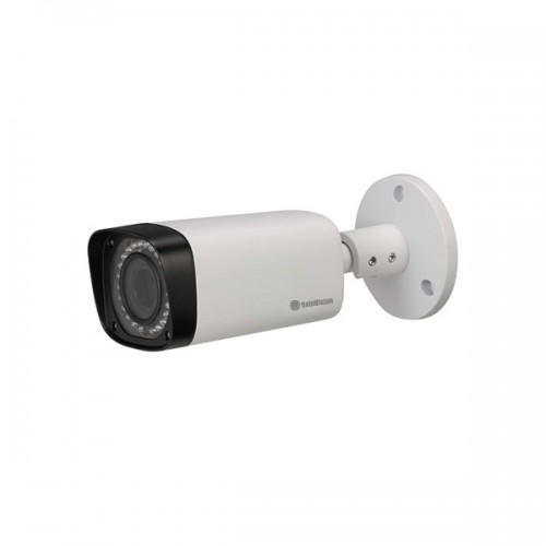 IPBL3-2812MZ-W Rainvision 2.8~12mm Motorized 20FPS @ 3MP Outdoor IR Day/Night Bullet IP Security Camera 12VDC/PoE - White