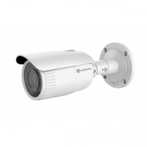 IPH2BL4L-21M-W Rainvision 2.8~12mm Motorized 20FPS @ 4MP Outdoor IR Day/Night Bullet IP Security Camera 12VDC/PoE