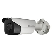 IPHLPR2-21M-W Rainvision 8-32mm Motorized 60FPS @ 1080p Outdoor IR WDR Day/Night LPR IP Security Camera 12VDC/PoE - White