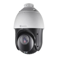IPHPTZ2-20X-IR Rainvision 4.7-94mm 20x Optical Zoom 30FPS @ 1080p Outdoor IR Day/Night PTZ IP Security Camera 12VDC/PoE