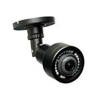 TVICLB2-FE-B Rainvision 2.5mm Fisheye Lens 30FPS @ 1080p Indoor IR Day/Night Bullet HD-TVI/HD-CVI/AHD/Analog Security Camera 12VDC