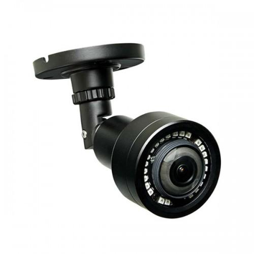 TVICLB2-FE-B Rainvision 2.5mm Fisheye Lens 30FPS @ 1080p Indoor IR Day/Night Bullet HD-TVI/HD-CVI/AHD/Analog Security Camera 12VDC