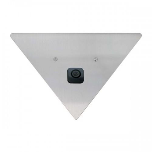 TVIELV2-3 Rainvision 2.8mm 1080p Indoor Day/Night Corner Mount Elevator HD-TVI/HD-CVI/AHD/Analog Security Camera 12VDC