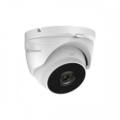 TVIHD2EB-21M-W Rainvision 2.8~12mm Motorized 30FPS @ 1080p Outdoor IR Day/Night WDR Eyeball HD-TVI/HD-CVI/AHD Security Camera 12VDC