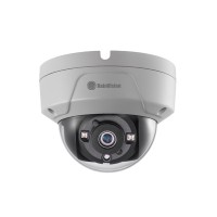 TVIHD5VD-3-W Rainvision 2.8mm 20FPS @ 5MP Outdoor IR Day/Night Vandal Dome HD-TVI/HD-CVI/AHD/Analog Security Camera 12VDC