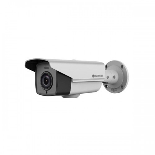 TVIPROBL2-550M-W Rainvision 5~50mm Motorized 30FPS @ 1080p Outdoor IR Day/Night WDR Bullet HD-TVI/Analog Security Camera 12VDC/24VAC