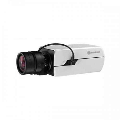 TVIPROBX2 Rainvision 30FPS @ 1080p Indoor Day/Night WDR Box HD-TVI/Analog Security Camera 12VDC/24VAC - No Lens