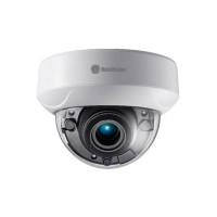 TVIPROID2-21M3-W Rainvision 2.8~12mm Motorized 1080p Indoor IR Day/Night WDR Dome HD-TVI Security Camera 12VDC/24VAC - White