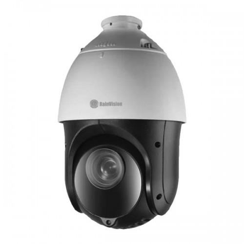 TVIPTZ2-23X-IR Rainvision 4-92mm 23x Optical Zoom 30FPS @ 1080p Outdoor IR Day/Night PTZ HD-TVI/Analog Security Camera 12VDC